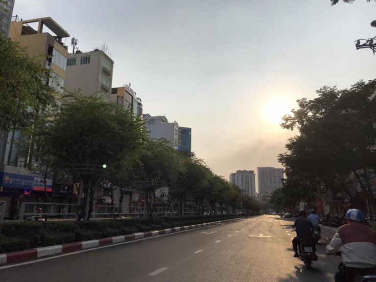 New Year, HCMC, Vietnam 4